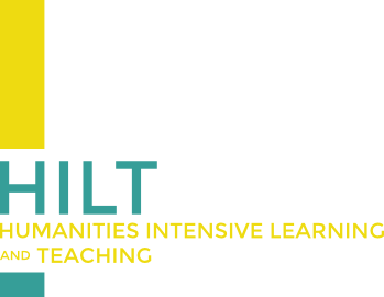 Humanaties Intensive Learning and Teaching
